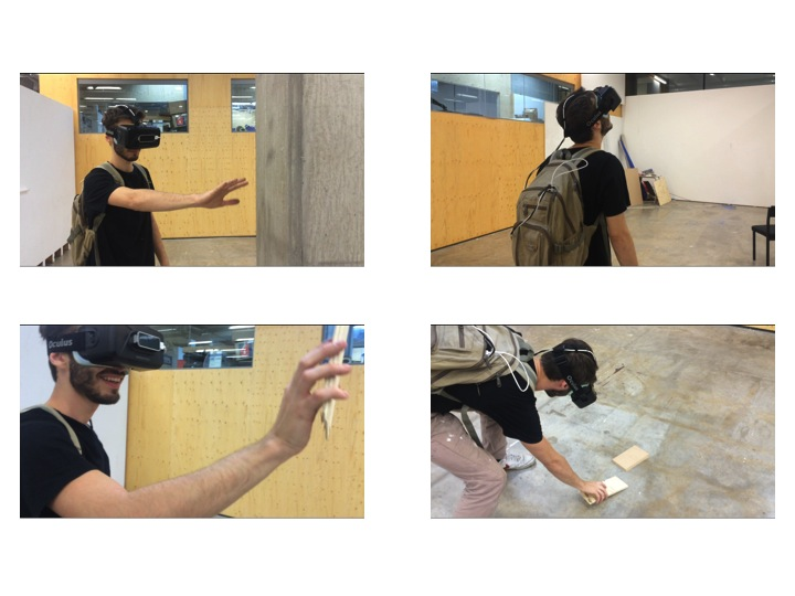 VR Research Emanuel Tomozei