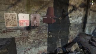 'The Visitor' - Emanuel Tomozei